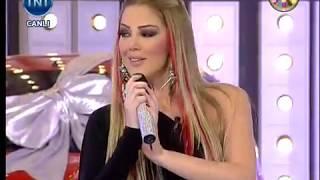 Petek Dinçöz - Sevda (Çarkıfelek) (17.02.2012)