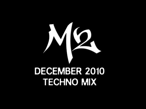 December 2010 Techno Mix