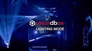 Pioneer DJ RB-DMX1 & rekordbox Lighting mode Official Introduction
