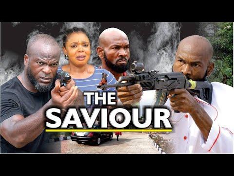Download THE SAVIOUR SEASON 1 {NEW HIT MOVIE} - SYLVESTER MADU|2021 LATEST NIGERIAN NOLLYWOOD MOVIE