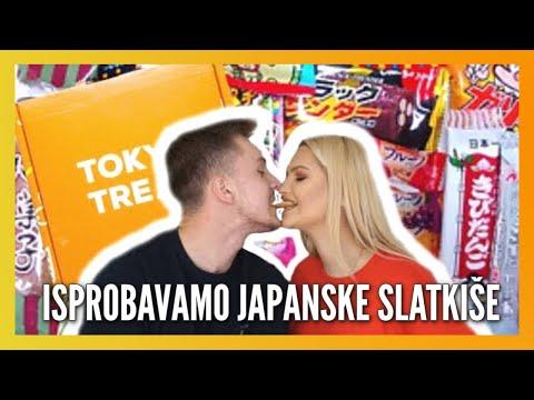Isprobavamo JAPANSKE slatkiše w./ Va Vana | Davor Gerbus from YouTube · Duration:  30 minutes 29 seconds