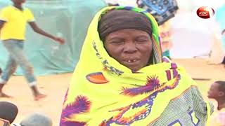 Download Video Hundreds of families in Bura displaced by floods MP3 3GP MP4