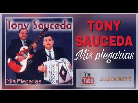 Solo exitos de Tony Sauceda, Dos horas con lo mejor de Tony sauceda