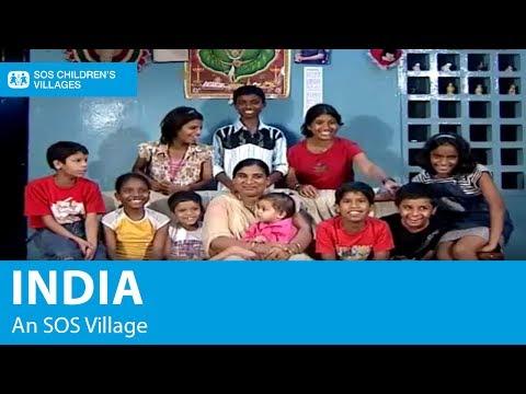 India: An SOS Village | SOS Children's Villages