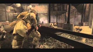 Medal of Honor: Airborne Nazi Storm Elite