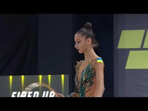 Yeva Meleshchuk -