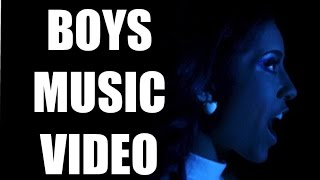 BOYS (Official) Music Video on VEVO | Lexi Noel TMQ