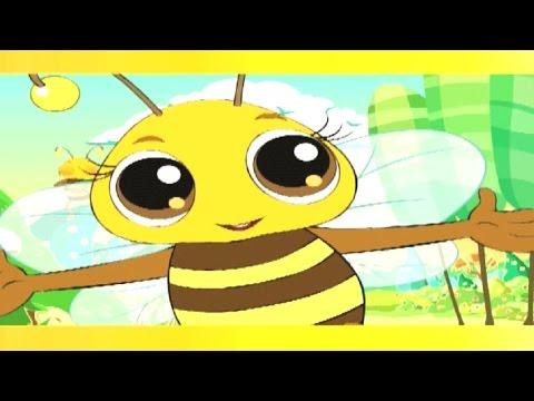 Aye Tobe Sohochori - Rabindra Sangeet – Bengali Animation – Kids Song