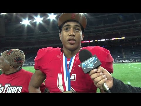 Katy vs Lake Travis State Championship 2015 6A D2 FULL GAME