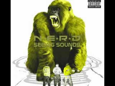 Free Download N.e.r.d - Time For Some Action Mp3 dan Mp4