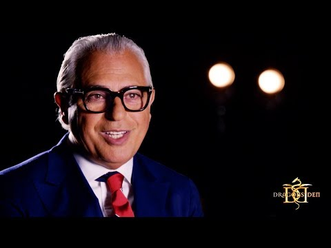 Protecting a Fashion Brand (Dragons' Den Canada)