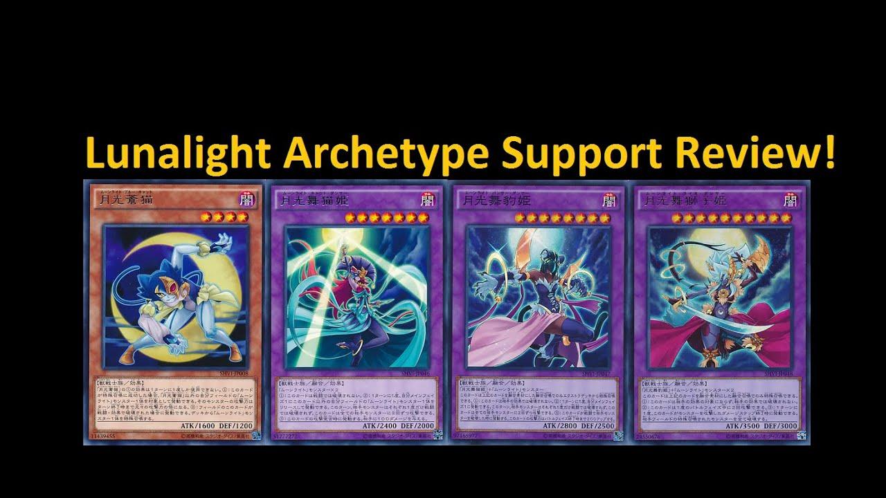Lunalight Purple Butterfly Yugioh Card Genuine Yu-Gi-Oh Trading Card