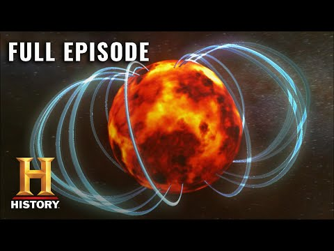 The Universe: The Strangest Phenomena Ever Seen (S3, E10)   Full Episode   History