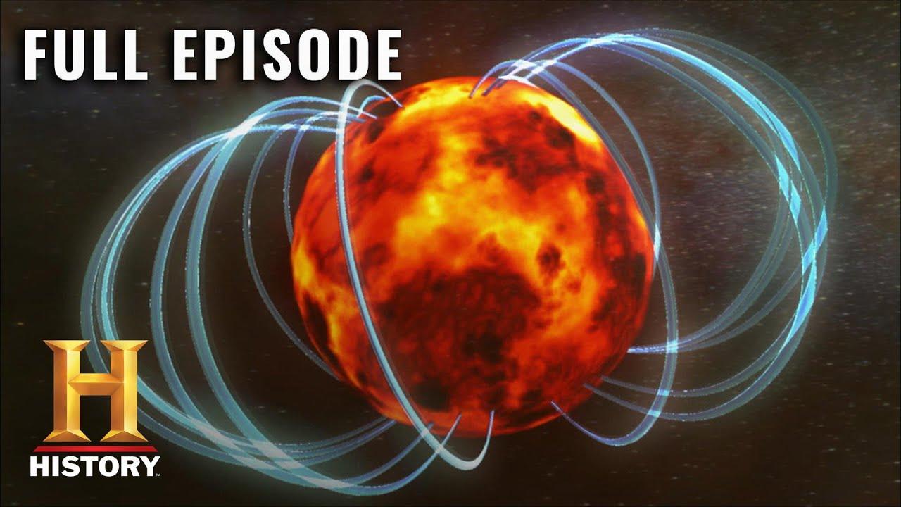 Download The Universe: The Strangest Phenomena Ever Seen (S3, E10)   Full Episode   History