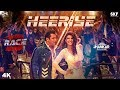 Heeriye (Jhankar) - Race 3 | Salman Khan & Jacqueline | Meet Bros ft. Deep Money, Neha Bhasin