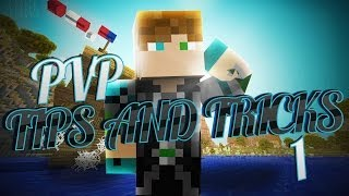 Minecraft | PvP - Tips and Tricks | Swords (EP1)