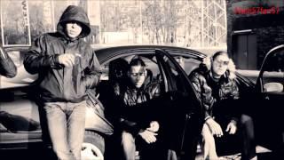 "Nate57 ""Immigranten"" (Offizielles Video) mit Lyrics"