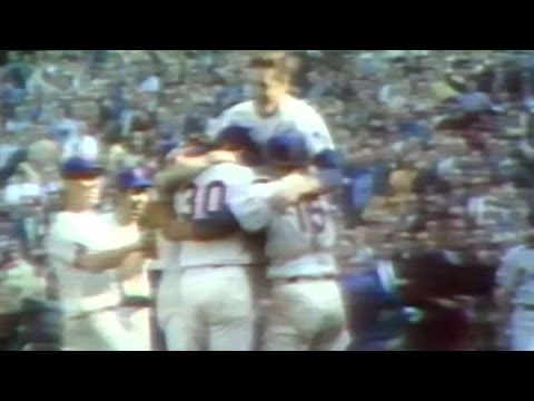 1969 NLCS Gm3: Mets advance to World Series