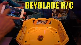 Beyblade Burst Digital Control Kit and More New Stuff for 2018