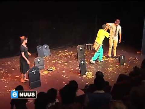 eNuus | Amateur-akteurs op die planke by Suidoosterfees