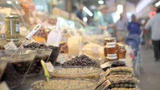 Crete: Incredible Flavours