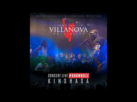 Light Music Villa Nova - Kinshasa (Live)