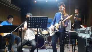 黃貫中 - 年少無知 (Klems band cover)