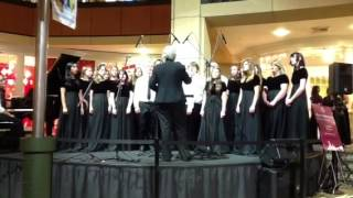 OHS Select Choir - Christmas is Coming