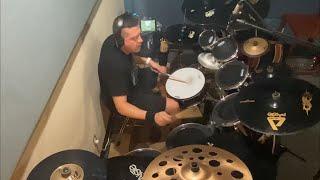 Bolt Thrower - K‐Machine (Drum Cover)