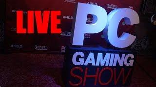 PC Gaming Show na E3 2016 - Acompanhe com a gente!