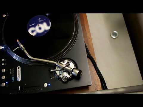 Circulation - Crimson 131/Bpm - Vinyl
