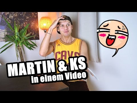 MARTIN und KS in einem Video :O | Ksfreakwhatelse