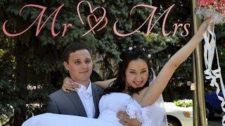 5 лет вместе.. деревянная свадьба Виталия и Иляны Каримовых
