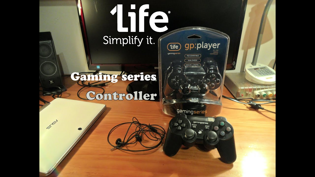 1 Life - 1 Life