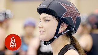 This Roller Derby Team Is Jamming for Representation