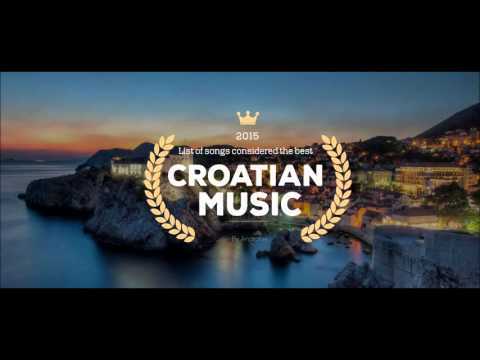 Best of 2015 - (Croatian music) // Hrvatski hitovi iz 2015.