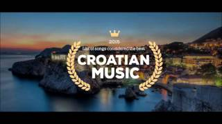 Best of 2015 - (Croatian music) // Hrvatski hitovi iz 2015.