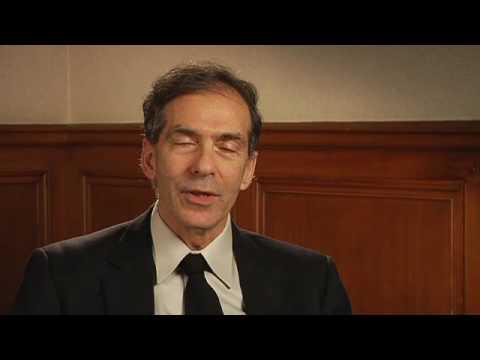 Interview With Prof. James Ceaser, UVA