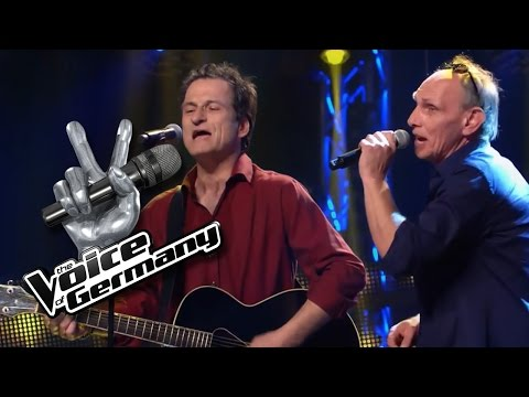 Cassy O - George Ezra | Wawa & Joe Cover | The Voice of Germany 2016 | Blind Audition