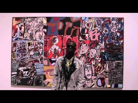 ROCKSTVR LONDON - T R I A N G L E  ( Official Music Video )