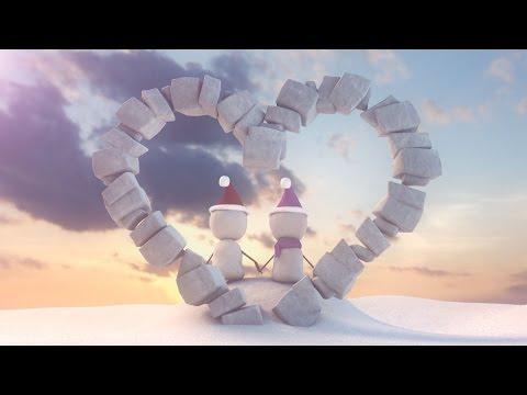 'John Lewis Christmas Advert' 2016 - The Snowglobe (A level media coursework)