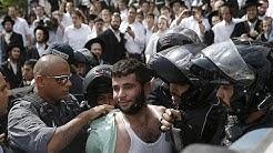 Un juif israélien poignarde 4 Arabes dans le sud d'Israël