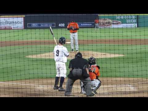 6/12/2017: Henry Hirsch vs. Tyler Bortnick