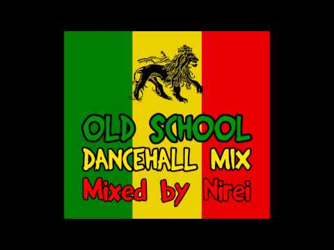 Old School Reggae 80s 90s Dancehall MIX [Cocoa Tea, Beres Hammond, Yellowman,  more]  mixed by Nirei