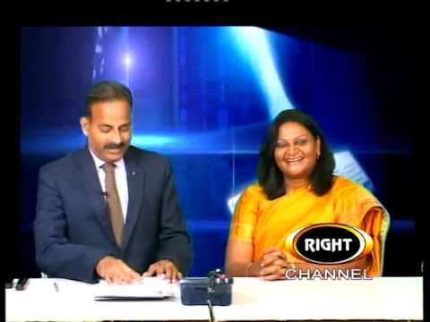 Magalir thinam sepcial live with Usha Rani - principal of Stansford International School