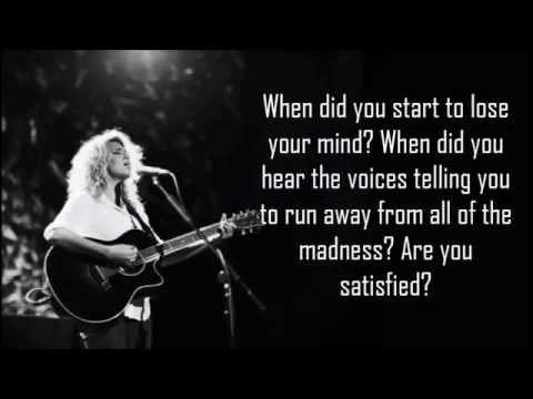 Limelight (Live) - Tori Kelly (Lyrics)