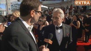Michael Douglas Hints at Possible Reconciliation with Catherine Zeta-Jones