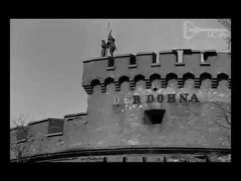 Königsberg 1945: documentary film (newsreel)