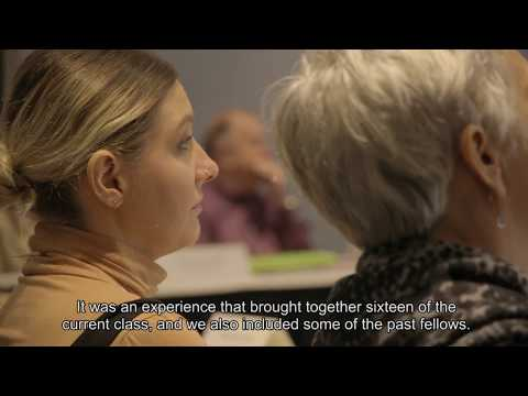 Native Arts and Cultures Foundation 2017 Artist Convening - short with subtitles