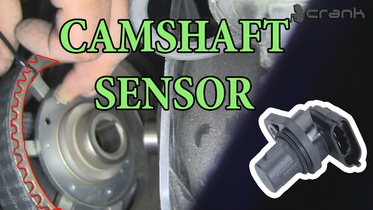 vw golf   camshaft sensor fault youtube